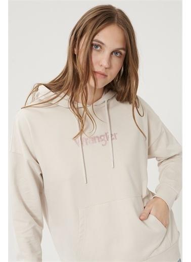 Wrangler Sweatshirt Renkli